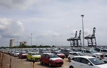 """Ôtô nhập khẩu về Việt Nam """"lao dốc"""" từ đầu năm 2020"""