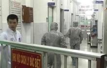 Ca thứ 16 mắc Covid-19 ở Việt Nam đã khỏi bệnh, sắp xuất viện