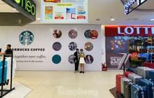 Bên trong siêu thị Hàn Quốc mùa dịch Covid-19