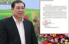 """Chủ tịch TP Đà Nẵng viết tâm thư xin lỗi nhóm du khách đến từ """"tâm dịch"""" Hàn Quốc"""