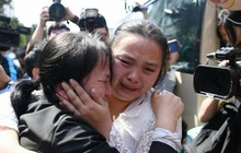 Hàng chục nghìn đứa trẻ đột ngột mất tích ở Trung Quốc, chỉ một số ít được tìm thấy và những câu chuyện ám ảnh đằng sau đó