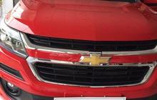 Chevrolet rút khỏi Thái Lan, khách hàng Việt Nam có bị ảnh hưởng?