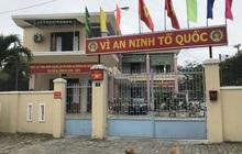 9 cán bộ Công an Đà Nẵng gồm Trưởng, phó công an phường phải theo dõi sức khoẻ
