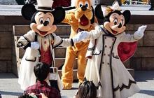 Nhật Bản đóng cửa khu du lịch nổi tiếng Tokyo Disney vì COVID-19