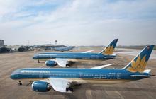 Hàng không tiếp tục cắt giảm bay nội địa, chỉ duy trì mức tối thiểu