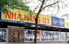 Cảnh vắng lặng hiếm có của nhà hàng, quán bia Hà Nội trong mùa dịch Covid-19