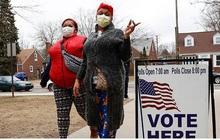 Đại dịch Covid-19 - trở lực lớn cho cuộc bầu cử Tổng thống Mỹ
