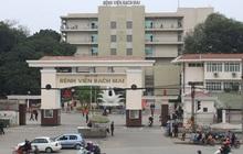 Lãnh đạo Bệnh viện Bạch Mai gửi lời 'xin lỗi' vì ảnh hưởng đến Hà Nội