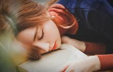 """9 dấu hiệu """"tố cáo"""" cơ thể đang thiếu ngủ nghiêm trọng, cần sửa đổi ngay nếu không sẽ phát triển thành bệnh"""
