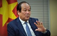 Bộ trưởng Mai Tiến Dũng: 'Người dân hãy ở nhà, chỉ ra ngoài trong trường hợp cần thiết'