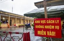 Hà Nội yêu cầu mọi người dân ở tại nhà, chỉ ra ngoài trong trường hợp thật sự cần thiết để phòng Covid-19