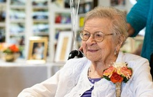 """Những người sống thọ từ 110 tuổi trở lên đều có các tế bào đặc biệt, gọi là """"gen sống thọ"""""""