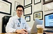 BS Việt tại Mỹ: Virus không thể xuyên qua làn da lành lặn, 7 điều cần làm ngăn lây nhiễm