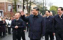 Ông Tập Cận Bình tháo khẩu trang đi thị sát, Trung Quốc sắp hết dịch Covid-19?