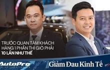 Bộ đôi salesman xe sang nức tiếng Việt Nam tiết lộ cách bán xế tiền tỷ thời dịch: Chỉ cần chạm đúng cảm xúc của khách hàng