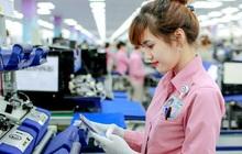 """Tiêu thụ tại Mỹ và châu Âu """"lao dốc"""", Samsung Việt Nam giảm mục tiêu xuất khẩu 5,8 tỉ USD"""