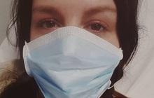 """""""Tôi đã phải giành giật từng hơi thở"""": Bệnh nhân nhiễm Covid-19 bình phục kể lại về những phút giây tăm tối nhất cuộc đời mình"""