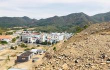 Nhiều dự án núi Cô Tiên xin 'khởi động lại' dù vi phạm quy hoạch