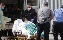 Nữ y tá nhiễm Covid-19 bị sốc trước thái độ của các đồng nghiệp, đau đớn vì không được thở máy dù bệnh tình nguy kịch