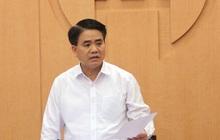 Chủ tịch Hà Nội giải thích về cơ sở xử phạt người thuộc diện không được phép ra đường