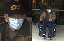 """Mỹ: Cụ ông 104 tuổi là người cao tuổi nhất thế giới """"hồi phục ngoạn mục"""" sau khi nhiễm Covid-19"""