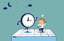 Không chỉ đơn giản là ngủ sớm dậy sớm: Nếu thực sự muốn sống kỷ luật, bạn còn cần luyện thành thục ba thói quen