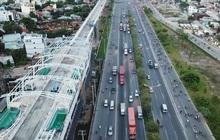 TP Hồ Chí Minh tạm dừng thi công dự án không cần thiết để thực hiện giãn cách xã hội