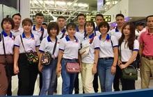 Bộ trưởng Đào Ngọc Dung chỉ đạo dừng xuất cảnh đưa lao động đi làm việc ở nước ngoài đến 30/4