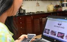 Thịt heo ngoại ồ ạt vào Việt Nam