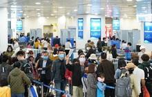 Việt Nam tạo điều kiện hàng không các nước vào đón công dân