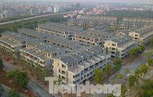 Hưng Yên 'cấm cửa' nhà đầu tư cố tình vi phạm đất đai, xây dựng
