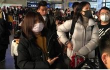 """Biện pháp mới của Trung Quốc ngăn ca mắc Covid-19 """"ngoại nhập"""""""