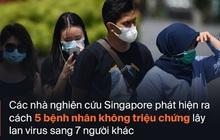 Từ một 'hình mẫu', số ca Covid-19 tăng gấp 10 lần trong 1 tháng: Điều gì đang xảy ra ở Singapore?