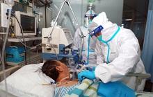 """Bác sĩ BV Nhiệt đới Trung ương tiết lộ bệnh nhân Covid-19 thường có thêm những """"tín hiệu"""" khác biệt với bệnh cúm thông thường như thế này"""