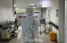 Hàng chục y bác sĩ, bệnh nhân BV Thận Hà Nội cách ly vì liên quan BN 254 mắc COVID-19
