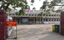 Lo vỡ trận, Quảng Nam đề nghị Đường sắt không chở người từ Hà Nội và TPHCM về