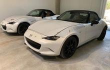 Xế độc Mazda MX-5 2020 chuẩn bị về Việt Nam: Giá ngang Mercedes C-Class, dẫn động cầu sau