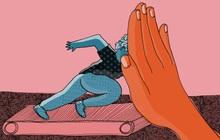 Bị đánh trượt khi ứng tuyển: Hãy biến cơn ác mộng thành một giấc mơ đẹp