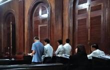 Xử vụ án Ngân hàng Việt Nga: Đề nghị phạt hàng chục năm tù