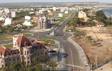 Sân golf Phan Thiết biến thành khu đô thị trước khi trình Thủ tướng?