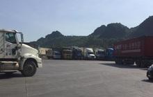 Nhiều cửa khẩu phụ ở Lạng Sơn vẫn chưa mở trở lại