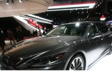Sản lượng ô tô của Nhật Bản giảm gần 61% do dịch Covid 19
