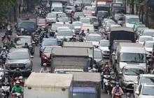 Xin ý kiến Bộ Quốc phòng, GTVT làm đường chống ùn tắc ở khu vực sân bay Tân Sơn Nhất