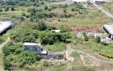 Cận cảnh khu đất 4,3ha ngoài ranh quy hoạch Thủ Thiêm người dân được hoán đổi