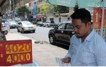 """Campuchia bắt đầu lộ trình chống """"Đô la hóa"""" nền kinh tế"""