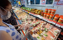 Giá thịt lợn tăng vọt: Thất bại dự báo cung cầu?