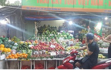 """Nhập nhèm xuất xứ hoa quả, người tiêu dùng nhận """"trái đắng"""""""
