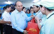 Thủ tướng: Cần dành nguồn lực xây nhà ở cho công nhân