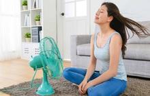 Bật quạt cả đêm, sáng dậy mặt bị cứng đờ, tê liệt: 5 điều cần lưu ý khi sử dụng quạt mùa hè