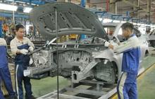 2 tháng nữa, ô tô nội được giảm 50% phí trước bạ